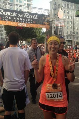 Lessons Learned After Crossing the Finish Line