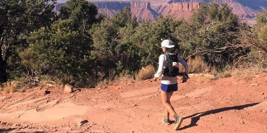 Denise Bourassa Takes On The Moab 240
