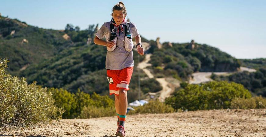 A Cool Adventure on a HOT Day: Courtney Dauwalter Talks Winning the 2018 Western States 100