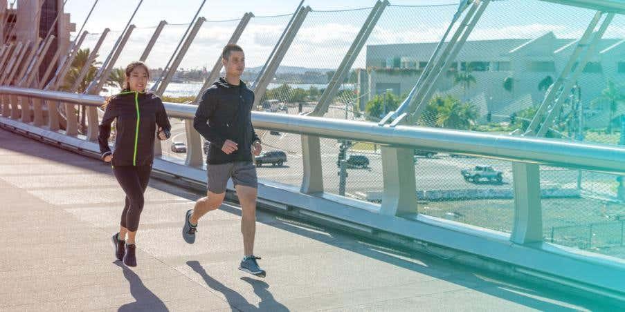Celebrate Global Running Day with the Injinji Team!
