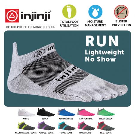 Run Lightweight No-Show