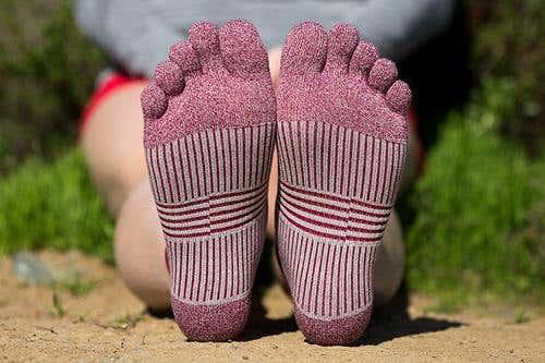 5 Toe-Riffic Benefits of Injinji Toesocks