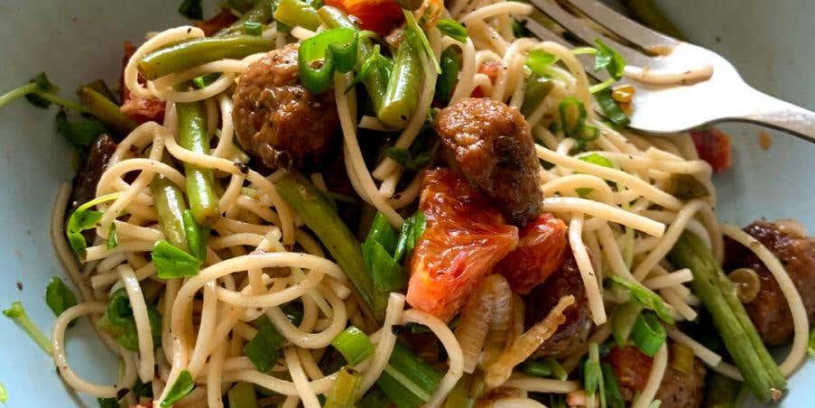 Team Injinji's Favorite Go-To Home Meals