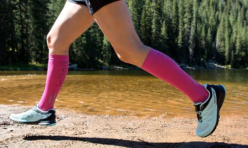 5 Ways Compression Can Upgrade Your Activities