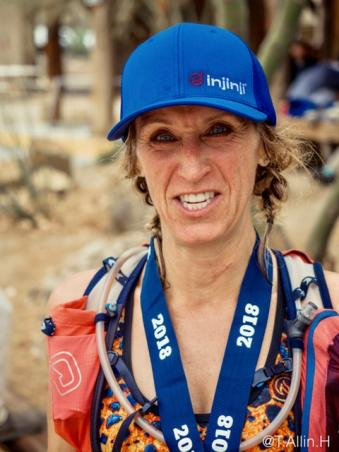 Angela Shartel, Ultra Runner Extraordinaire, Talks Running and her Road to the Boston Marathon
