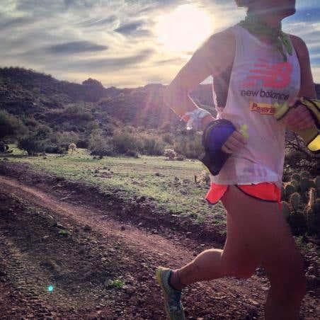 Team Injinji Loves Their Trail Socks