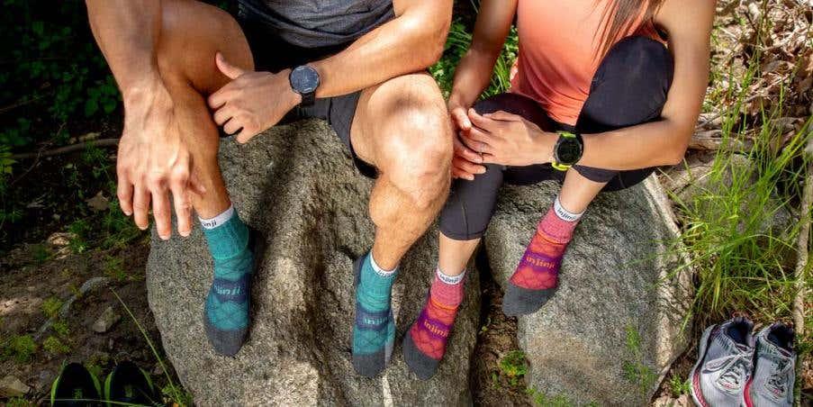 The New Liner + Runner Mini-Crew