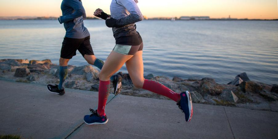 4 Essential Tips For Running Safer At Night