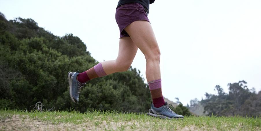 How to Transition from Running in the Cold to Running in Warm Weather
