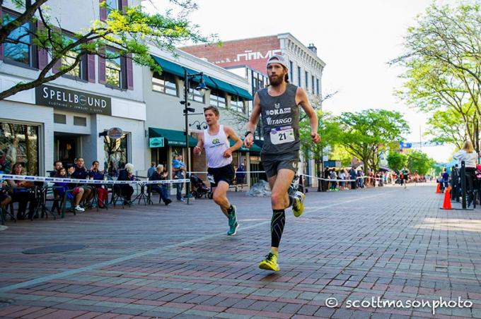 How Mike Wardian has been preparing for Western States