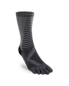 Injinji Run Lightweight Crew Opal Socks