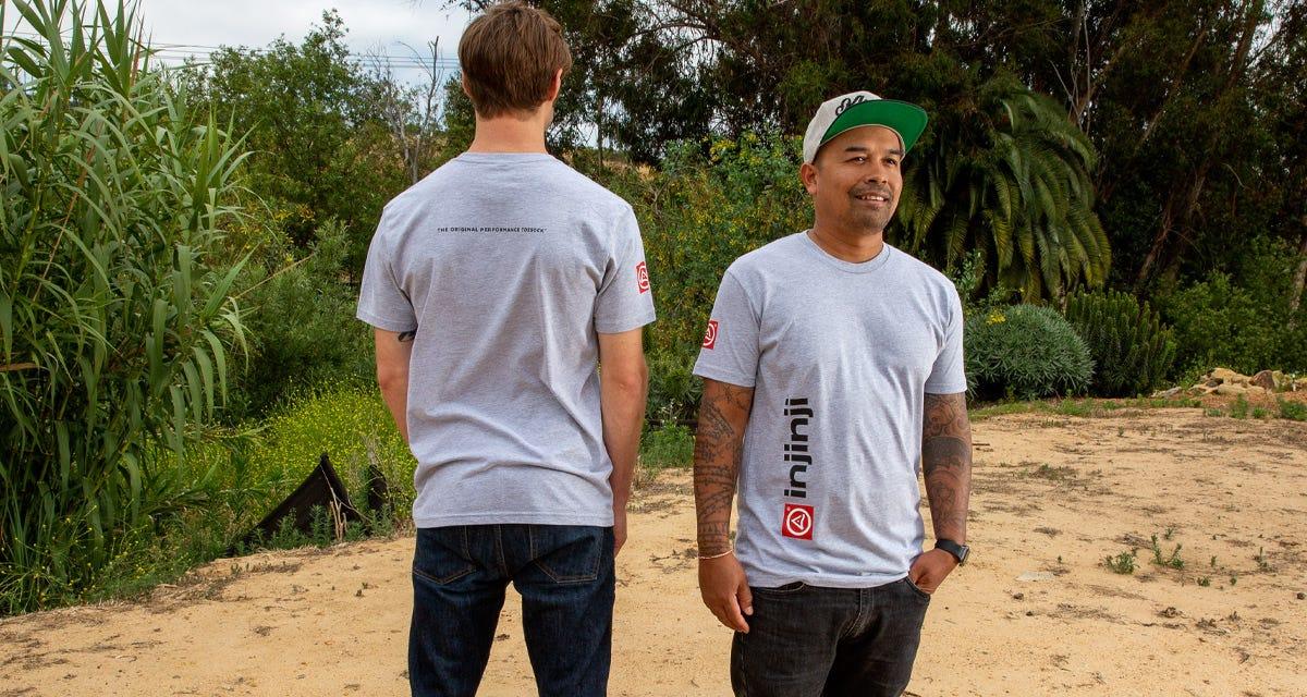 Men's Peak Shirt