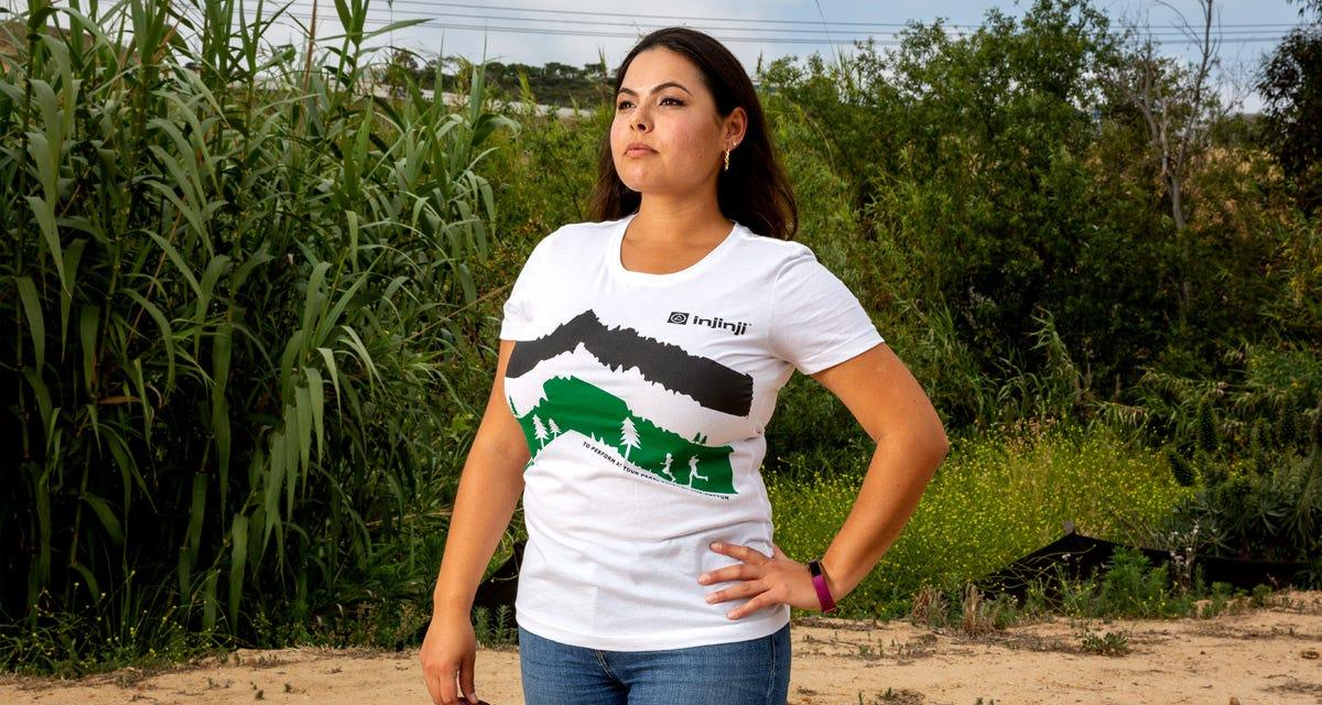 Women's Peak Shirt