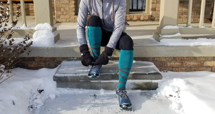 Snow Midweight OTC