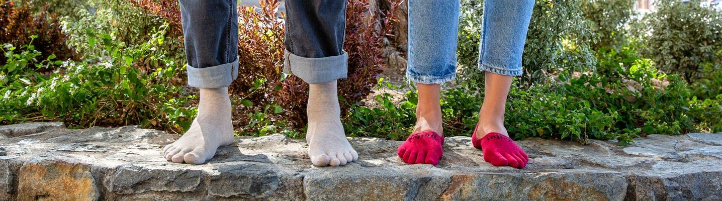 Everyday Upcycled Socks